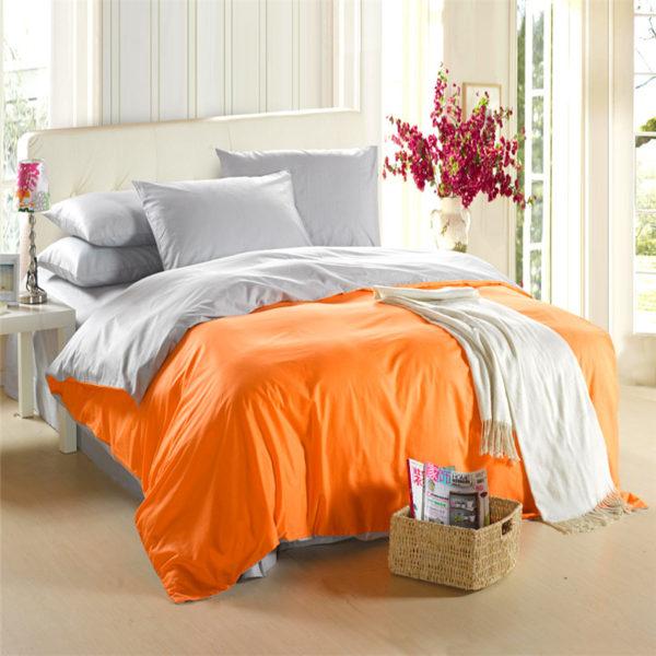sivo-oranj