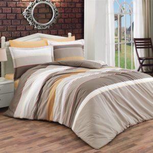 Спално бельо памук ранфорс